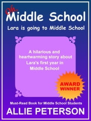 Oh, Middle School ebook by Allie Peterson