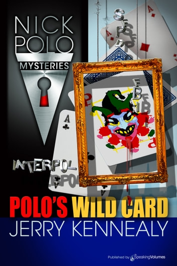 Polo's Wild Card ebook by Jerry Kennealy