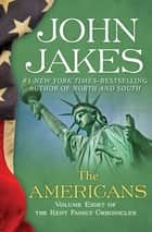 The Americans ebook by John Jakes