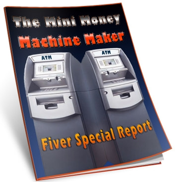 The Mini Money Machine Maker ebook by Anonymous