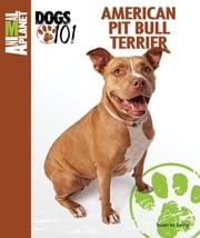 American Pit Bull Terrier ebook by Susan M. Ewing