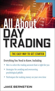 All About Day Trading ebook by Jake Bernstein