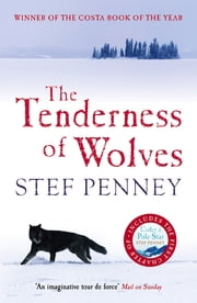 The Tenderness of Wolves ebook by Stef Penney