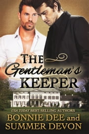 The Gentleman's Keeper ebook by Bonnie Dee,Summer Devon