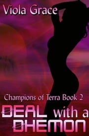 Deal With A Dhemon ebook by Viola Grace