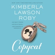 Copycat audiobook by Kimberla Lawson Roby
