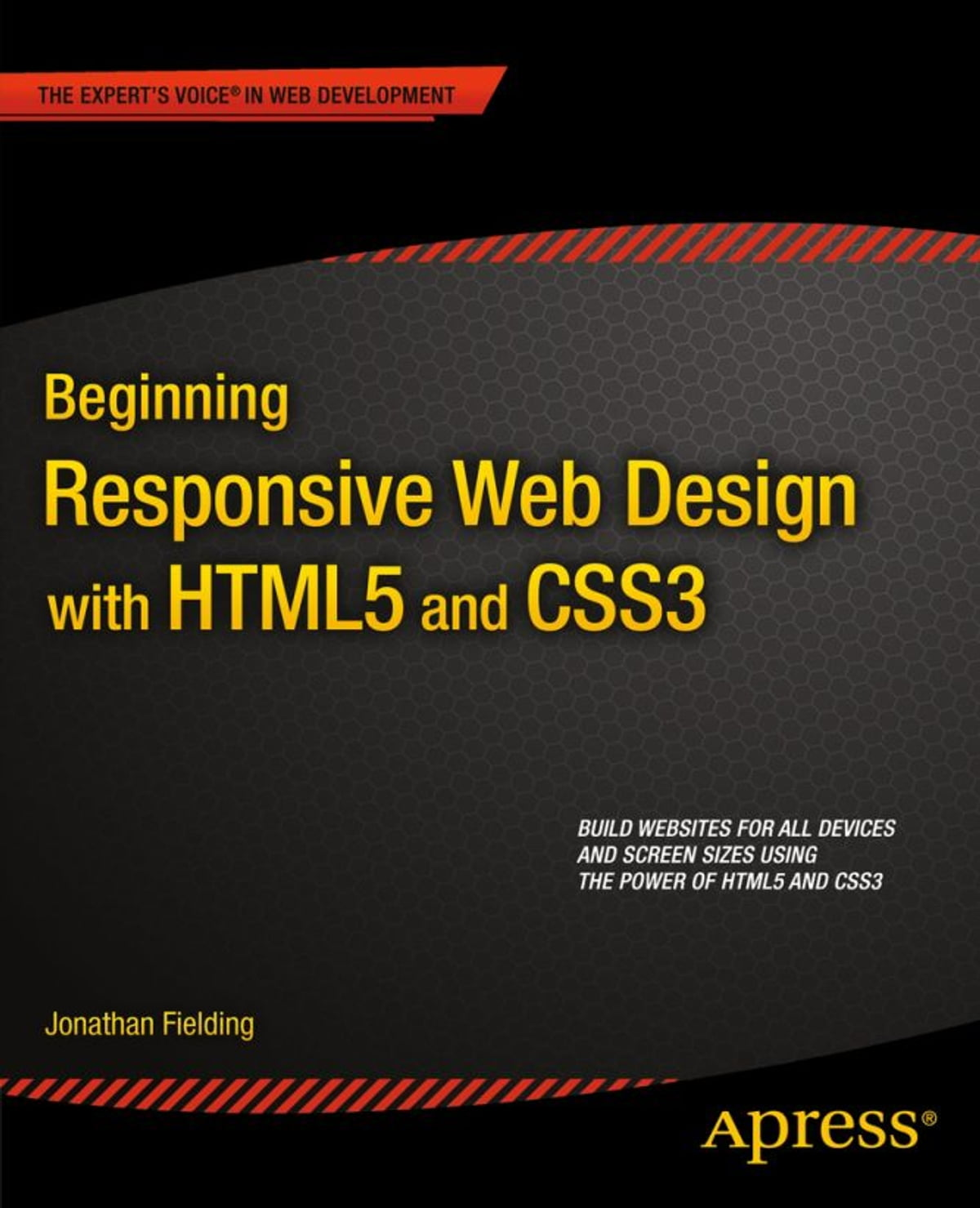 Beginning Responsive Web Design with HTML5 and CSS3 eBook by ...