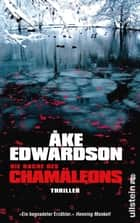 Die Rache des Chamäleons - Thriller ebook by Åke Edwardson, Angelika Kutsch