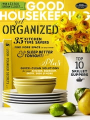 Good Housekeeping - Issue# 3 - Hearst Communications, Inc. magazine