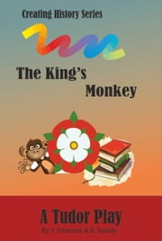 The King's Monkey ebook by Brian Twiddy