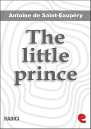 The Little Prince (illustrated bilingual book) ebook by Antoine de Saint-Exupéry