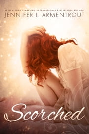 Scorched ebook by Jennifer L. Armentrout