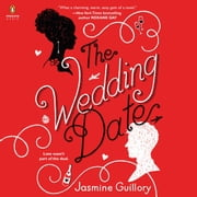 The Wedding Date audiobook by Jasmine Guillory