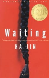 Waiting ebook by Ha Jin