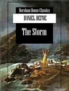 The Storm ebook by Daniel Defoe