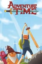 Adventure Time Vol. 5 ebook by Ryan North, Braden Lamb, Mike Holmes,...