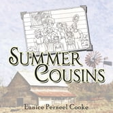 Summer Cousins ebook by Eunice Perneel Cooke