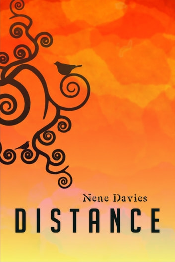 Distance ebook by Nene Davies
