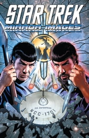 Star Trek: Mirror Images ebook by Tipton, Scott; Tipton, David; Messina,...