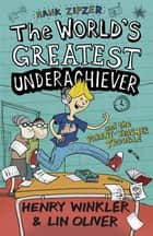 Hank Zipzer 7: The World's Greatest Underachiever and the Parent-Teacher Trouble ebook by Henry Winkler and Lin Oliver