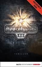 Apocalypsis 3 (DEU) - Collector's Pack. Thriller ebook by Mario Giordano