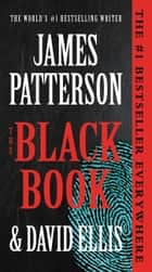 The Black Book eBook by James Patterson, David Ellis
