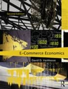 eCommerce Economics ebook by David VanHoose