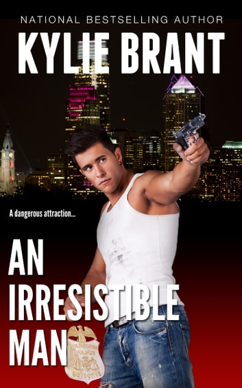 An Irresistible Man ebook by Kylie Brant