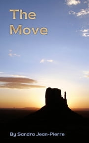 The Move ebook by Sandra Jean-Pierre