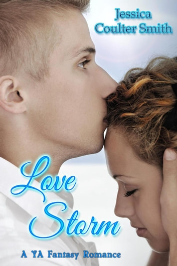 Love Storm ebook by Jessica Coulter Smith