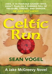 Celtic Run ebook by Sean Vogel