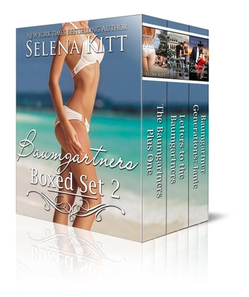Baumgartners Boxed Set 2 ebook by Selena Kitt