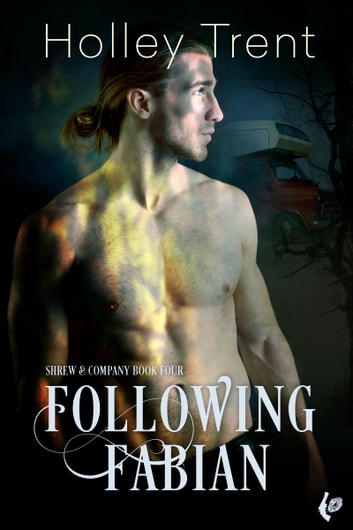 Following Fabian ebook by Holley Trent