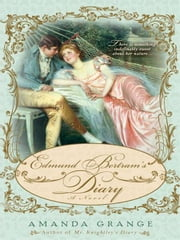 Edmund Bertram's Diary ebook by Amanda Grange