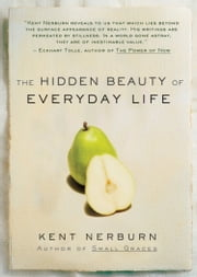 The Hidden Beauty of Everyday Life ebook by Kent Nerburn