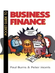 Pocket Guide to Business Finance ebook by Paul Burns,Peter Morris