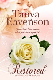 Restored ebook by Tanya Eavenson