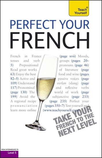 how to teach yourself french
