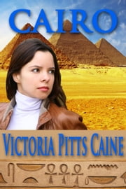 Cairo ebook by Victoria Pitts-Caine
