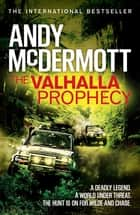 The Valhalla Prophecy (Wilde/Chase 9) ebook by
