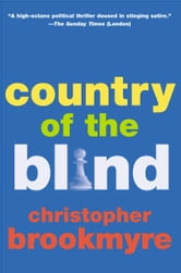 Country of the Blind ebook by Christopher Brookmyre