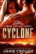 Cyclone ebook by Janie Crouch