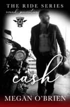 Cash ebook by Megan O'Brien