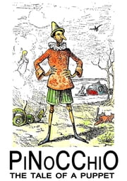Pinocchio - The Tale Of A Puppet ebook by C Collodi