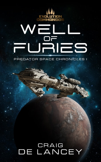 Well of Furies ebook by Craig DeLancey