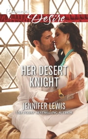 Her Desert Knight ebook by Jennifer Lewis
