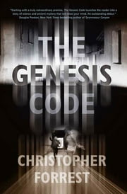 The Genesis Code ebook by Christopher Forrest