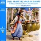 Tales from The Arabian Nights audiobook by Andrew Lang