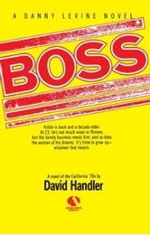 The Boss ebook by David Handler