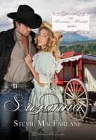 Suzanna ebook by Stevie MacFarlane